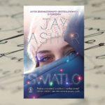 """""""Światło"""" Jay Asher"""
