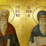 Ikony - zabytki i dzieła sztuki sakralnej