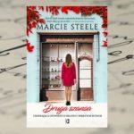 """O miłości i butach – """"Druga szansa"""" Marcie Steele"""