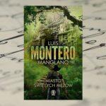 """""""Miasto świętych mężów"""" - finał trylogii """"Poszukiwacze""""Luisa Montero Manglano"""