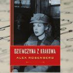 Dziewczyna z Krakowa Alex Rosenberg