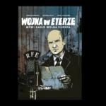 Rysunkowe echa przeszłości – komiks o Radiu Wolna Europa