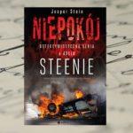 Samotny wilk za nic mający zasady – Jesper Stein, Niepokój