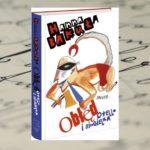 "Hanna Bakuła ""Obłęd. Otello i singielka"""