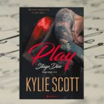 Play. Stage Dive – Kylie Scott