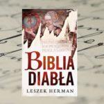 Biblia diabła – Leszek Herman