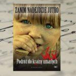 Nowa powieść Joanny Jax