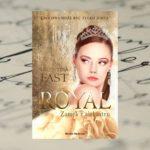 """Królowa może być tylko jedna – Valentina Fast """"Zamek z alabastru"""""""