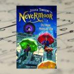 """[PRZEDPREMIEROWO] """"Nevermoor. Przypadki Morrigan Crow"""" Jessica Townsend"""