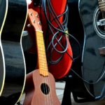 Zwiększ kreatywność dzięki… grze na gitarze!