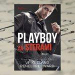 [PRZEDPREMIEROWO] Playboy za sterami – Vi Keeland, Penelope Ward