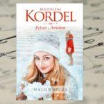 """Magdalena Kordel """"Pejzaż z Aniołem"""""""