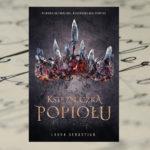 Księżniczka Popiołu - Laura Sebastian