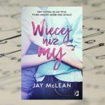Więcej niż my – Jay McLean