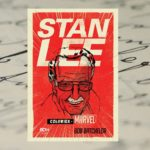 Stan Lee. Człowiek – Marvel – Bob Batchelor