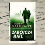 "Robert Galbraith ""Zabójcza biel"""