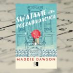 Swatanie dla początkujących – Maddie Dawson [patronat medialny]
