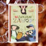 Niezwyczajne zawody – Ałła Gutniczenko, Julia Kołomojec