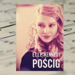 Pościg – Elle Kennedy