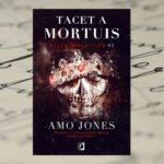 """Czy Srebrny Łabędź przeżyje? – """"Tacet a Mortuis. Elite King's Club #3"""" Amo Jones"""