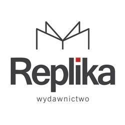 Wydawnictwo Replika logo