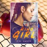 """Konkurs """"Ring girl"""""""