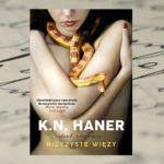 Nieczyste więzy – K.N. Haner