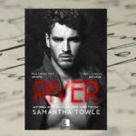 River – Samantha Towle [patronat medialny]