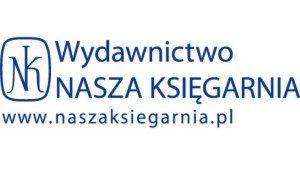Wydawnictwo Nasza Księgarnia logotyp