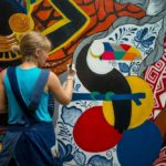 Street art – sztuka dostępna dla wszystkich