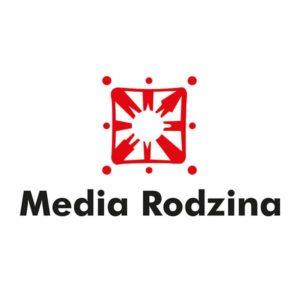 media rodzina logotyp