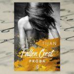 Fallen Crest. Próba – Tijan