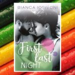 "Konkurs z ""First last night"""