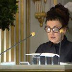 Olga Tokarczuk z Nagrodą Nobla w dziedzinie literatury za rok 2018!