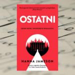 Ostatni - Hanna Jameson