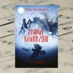 Zimowe nawiedzenie - Dan Simmons