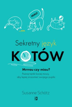 Sekretny język kotów