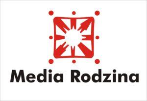wydawnictwo media rodzina logo