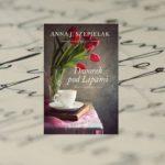 Dworek pod Lipami – Anna J. Szepielak