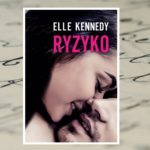 Ryzyko - Elle Kennedy