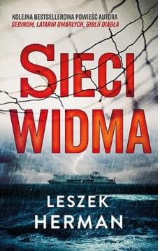 Sieci widma – Leszek Herman