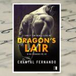 Dragon's Lair – Chantal Fernando [patronat medialny]