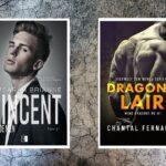 "Konkurs z ""Dragon's Lair"" i ""Vincent"""