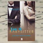 I am a babysitter – Anita Rafalska