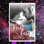 "Konkurs z książką ""First last song"""