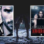 "Konkurs z książkami ""Lev"" i ""Xavier Cold"""