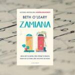 """""""Zamiana"""" - Beth O'Leary"""