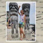 Blondynka w podróży – wywiad z Beatą Pawlikowską
