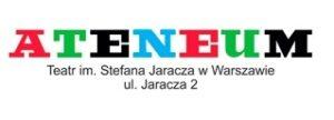 Teatr Ateneum logo