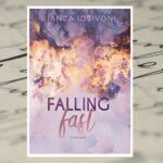 Falling fast – Bianca Iosivoni [patronat medialny]